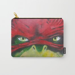 raph Carry-All Pouch