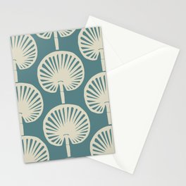 DECO PALM Stationery Cards