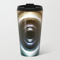 From Day to Night Travel Mug