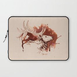 Wapiti Laptop Sleeve