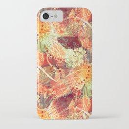 Autumn Fun iPhone Case