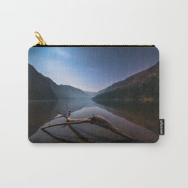 Glendalough at Night - Ireland   Print (RR 265) Carry-All Pouch