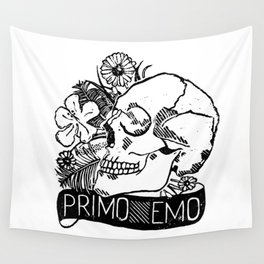 Primo Emo Wall Tapestry