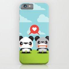 Panda Love iPhone 6 Slim Case