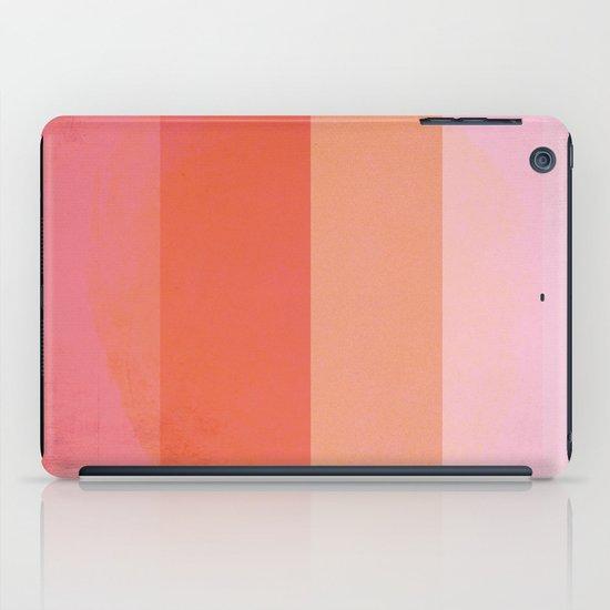 Stop complaining, Do something! iPad Case