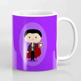Dr. Acula Coffee Mug