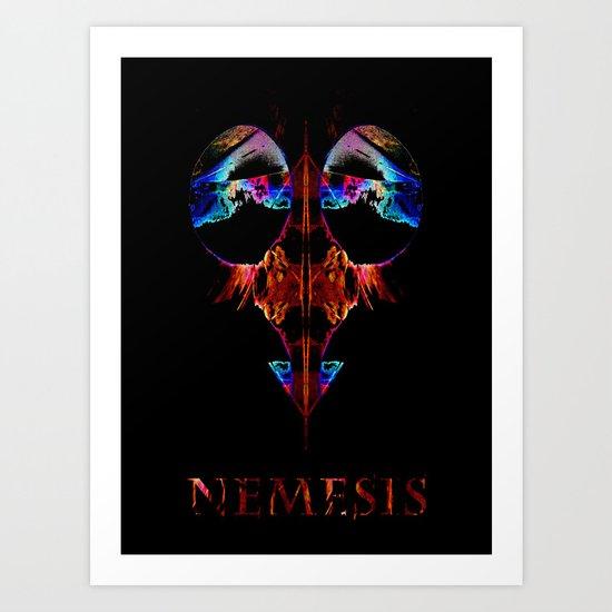Nemesis by khanasweb