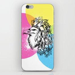 Handful Eagle iPhone Skin