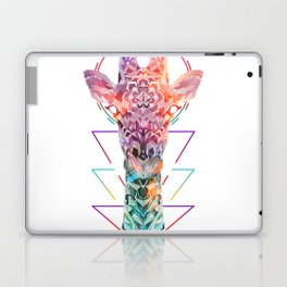 Spirit of the Giraffe Laptop & iPad Skin
