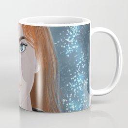 The Power Inside Her Coffee Mug