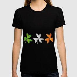 Shamrock Irish St Patricks Day T-shirt