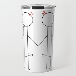 Lover Boy Travel Mug