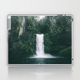 Toketee Falls Laptop & iPad Skin