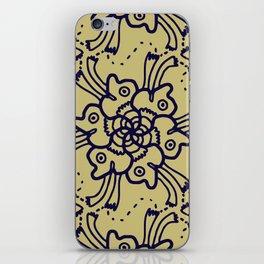 Friday Dance iPhone Skin