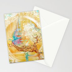 EasterTree Stationery Cards