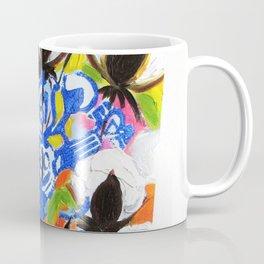 Mississippi Delta Blues Coffee Mug