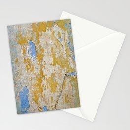 Peeling Paint 999 Stationery Cards