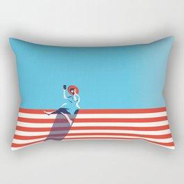 Generation IPA Rectangular Pillow