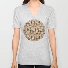 Holy Mandala Unisex V-Neck
