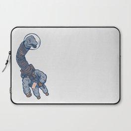 Astro Brachiosaurus Laptop Sleeve