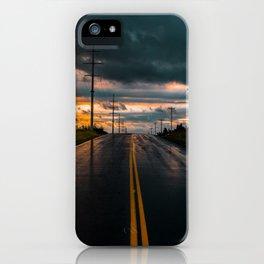 Warm vs Cold iPhone Case