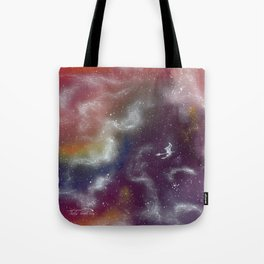 Universal Witch Tote Bag