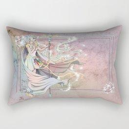 Sailor Cosmos Rectangular Pillow