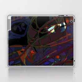 Camborio 3 Laptop & iPad Skin