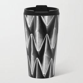 Folded Structures – Gefaltete Strukturen Travel Mug