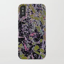 Berry Infusion  iPhone Case