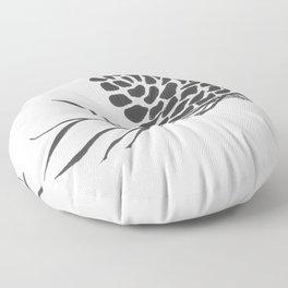 Pine Cone Floor Pillow