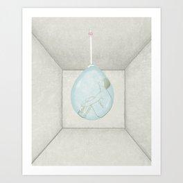 amechanic point Art Print