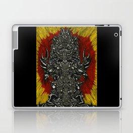 Goodbye, Gehenna Laptop & iPad Skin