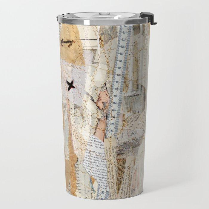 up and down Travel Mug