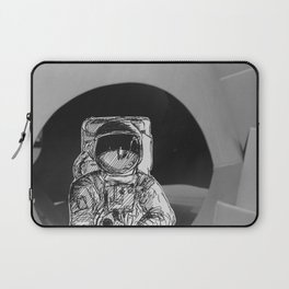 first contact Laptop Sleeve
