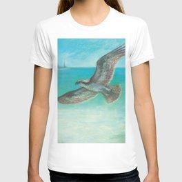 Belle's Journey: Island Hopping T-shirt