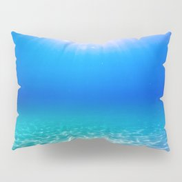 One Deep Breath Pillow Sham