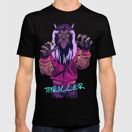 THRILLER - Werewolf Version T-shirt