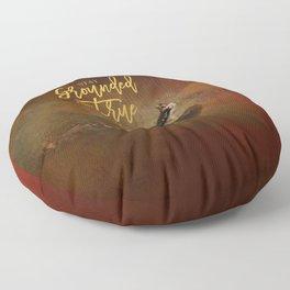 Ground Level Floor Pillow