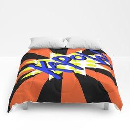 KaPoW! Comforters