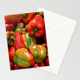 Peppers Photo Stationery Cards