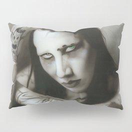 'Manson III' Pillow Sham