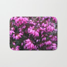 heather Bath Mat