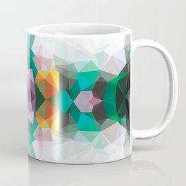 Enlight Thoughts by Oopeak Coffee Mug