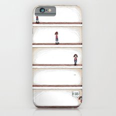 WHAT ARE YOU LOOKING AT? Slim Case iPhone 6s