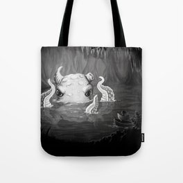 Gimme Back My Horn Tote Bag