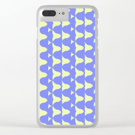 Sonja Clear iPhone Case