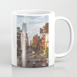Highline View Coffee Mug