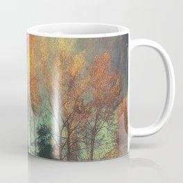Paint the Sky Coffee Mug