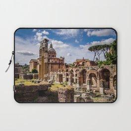Roman Ruins Laptop Sleeve